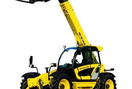 NEW HOLLAND-LM1333 / 3,3t